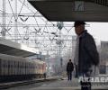 БДЖ пуска допълнителни влакове за 8. декември