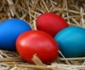 Велика събота е – последен шанс да боядисате яйцата