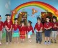 """""""Аз съм българче"""" рецитираха и в детска градина във Варна"""