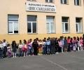 """150 деца от Разлог рецитират """"Аз съм българче"""""""