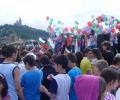 """Шоу-спектакъл, водосвет и """"Звук и светлина"""" за празника във Велико Търново"""