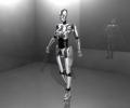 Създадоха робот със сърце и чувства