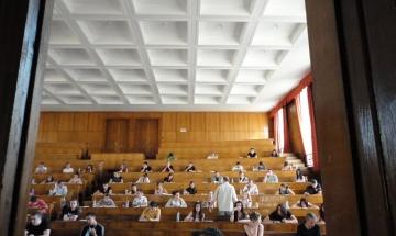 Немските университети махат таксите