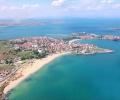 Плувци от цялата страна се събират на маратон в Созопол