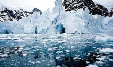 "Конкурс за рисунка и есе ""Какво знам за Антарктида"""