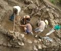 Студенти от ПУ показаха нови археологически находки