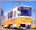 Променят маршрутите на трамваите 6, 11, 12 и 19
