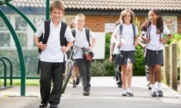 Български ученици в световна здравна програма за активен начин на живот