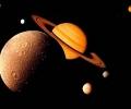 Спътник на Сатурн е идеален за ски курорт