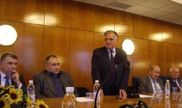 Проф. Марин Христов: Университетите трябва да се намалят наполовина