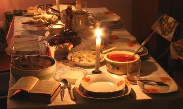 Бъдни вечер е! Какво не трябва да забравяме в навечерието на Коледа