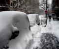 Сняг, вятър и поледици в цялата страна от понеделник