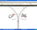 Google почете Гидеон Съндбек със Zipper Doodle