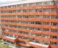 Започна кампанията за записване в студентско общежитие