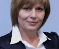Министър Георгиева поздрави националните отбори по волейбол