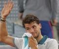 Григор Димитров стартира участието си на турнира в Шанхай