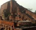 Индия възкресява древен университет