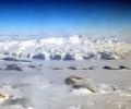 Антарктида се нагрява