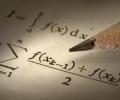 Седмокласниците на изпит по математика
