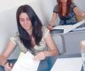 Хванаха ученичка от Пловдив със слушалка на матурата