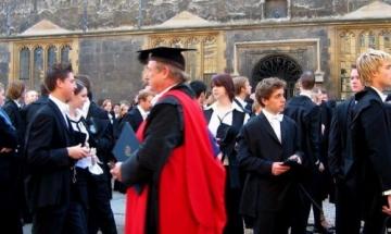 Оксфордският университет разкрива изпитните си въпроси