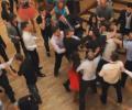 Балът на търговско-банковата гимназия завърши с …масов бой