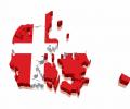Висше образование в Дания