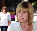 Клисарова открива учебната година заедно с деца с нарушено зрение