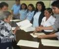100-годишна мексиканка завърши начално образование