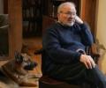 Google отдава почит на Морис Сендак