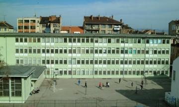 Най-труден остава приемът в Немската гимназия в София