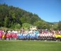 Детските градини в Смолян рецитираха Вазов