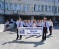 Високи отличия за младите бургаски математици