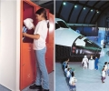 Българчета на обучение в космическия лагер на Space Camp в Измир
