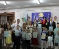 """МОН награди млади математици от състезанието """"Европейско кенгуру"""""""