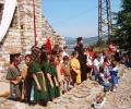 В неделното училище в Кърджали представят постановка по библията