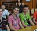 146 отбора от 31 държави в международно състезание по математика в Бургас