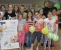 Плевенско начално училище посрещна гости от Румъния