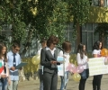 "700 деца от СОУ ""П. Хилендарски"" в Дупница се включиха в инициативата на Академика БГ"
