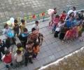 Децата от Габровница рецитираха Вазов на 1-ви юни