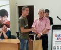 """НАП награди ученици в конкурса """"Данъците, без които не можем"""""""
