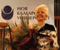 Майсторският клас на Райна Кабаиванска в НБУ ще бъде част от юбилейното честване примата