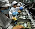 Китайците с по-добри минимални заплати от българите