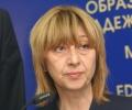 Министър Клисарова гостува на празника на Варна