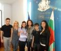 Здравното министерство награди проект на ученици от Шумен