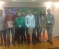 Медали за България от Балканската олимпиада по математика