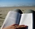 Появи се и първата безплатна плажна библиотека