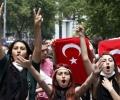 Режат студентските заеми на протестиращите в Турция