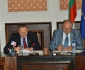 БАН и община Сливен ще сътрудничат за регионален академичен център