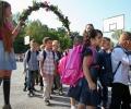 64 хиляди първокласници влизат в училище
